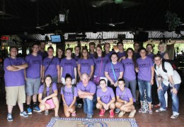 Summer Mission Teams 2014
